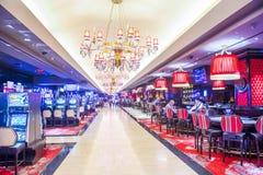 Las Vegas, Cromwell Imagem de Stock
