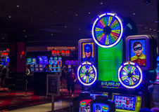 Las Vegas, Cromwell Foto de Stock Royalty Free