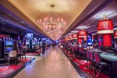 Las Vegas, Cromwell Fotografia de Stock