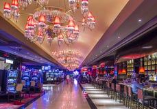 Las Vegas, Cromwell Fotos de archivo libres de regalías