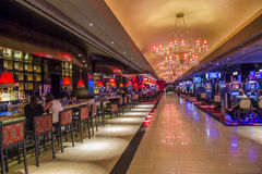 Las Vegas , Cromwell Royalty Free Stock Images