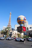 Las Vegas at day time Royalty Free Stock Photo
