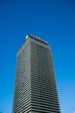 Las Vegas - DECEMBER 13, 2013: Las Vegas kasino på December 13 Arkivbilder