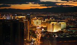 Las Vegas Royalty Free Stock Image