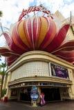 Las Vegas der Streifen - Ausdehnen 4 2 Meilen Stockfoto