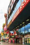 Las Vegas der Streifen - Ausdehnen 4 2 Meilen Lizenzfreie Stockbilder