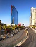Las Vegas, Elara Hilton Grand Vacation, het Hotelcasino van Planeethollywood, Nevada stock afbeeldingen