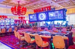 Las Vegas Encore hotel Royalty Free Stock Photos