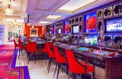 Las Vegas , Encore hotel Stock Image
