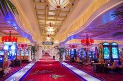 Las Vegas , Encore hotel Royalty Free Stock Images