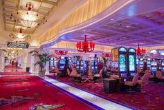 Las Vegas , Encore hotel Royalty Free Stock Photo