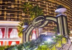 Las Vegas , Encore hotel Royalty Free Stock Photography