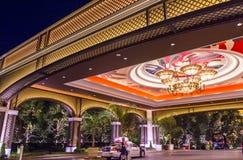 Las Vegas , Encore hotel Stock Images