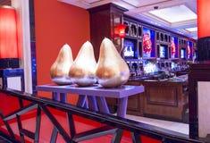Las Vegas, Encorehotel Royalty-vrije Stock Foto's