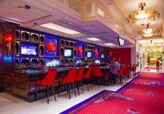 Las Vegas, Encorehotel Royalty-vrije Stock Foto