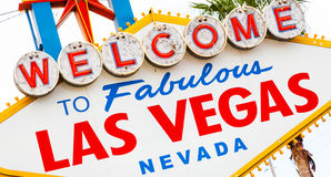 Las Vegas Royalty Free Stock Photo