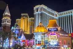Las Vegas Royalty Free Stock Image