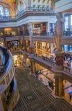 Las Vegas , Forum Royalty Free Stock Photography