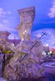Las Vegas , Forum Stock Photography