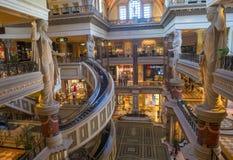 Las Vegas , Forum Royalty Free Stock Photo