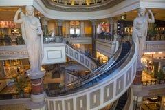 Las Vegas , Forum Stock Images