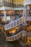 Las Vegas , Forum Royalty Free Stock Image