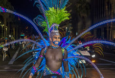 Las Vegas gay pride Royalty Free Stock Images