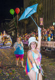 Las Vegas gay pride Stock Image