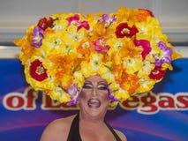 Las Vegas gay pride Stock Photography
