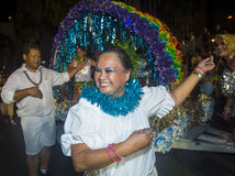 Las Vegas gay pride Royalty Free Stock Photo