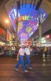 Las Vegas gay pride Stock Photos