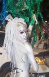 Las Vegas glad stolthet Royaltyfri Bild