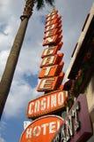 Las Vegas - Golden Gate Hotel and Casino Stock Photos