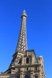 Las Vegas - hôtel et casino de Paris Photos stock