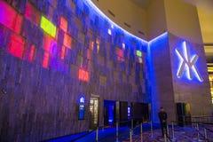 Las Vegas , Hakkasan Night club Royalty Free Stock Photos