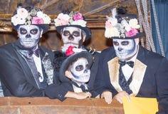 Las Vegas Halloween parade Stock Photos