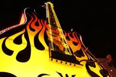 LAS VEGAS - Hard Rock Cafe Fotos de archivo
