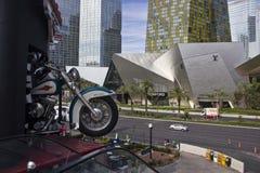 Las Vegas Harley Davidson Cafe Royalty Free Stock Photography
