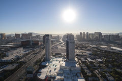Las Vegas Heat Stock Photos