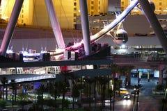 Las Vegas High Roller Stock Photos