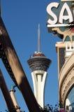 Las Vegas Hotel Royalty Free Stock Image