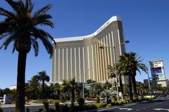 Las Vegas Hotel Stock Photo