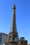 Las Vegas - hotel e casinò di Parigi Immagini Stock