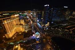 Las Vegas, hotel y casino, Las Vegas, zona metropolitana, paisaje urbano, ciudad, zona urbana de París foto de archivo