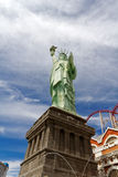Staty av frihet Royaltyfri Foto