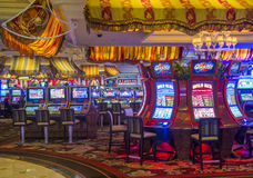 Las Vegas Royalty Free Stock Images