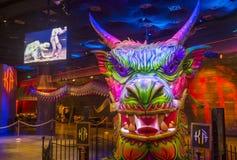 Las Vegas-KA Lizenzfreie Stockfotos
