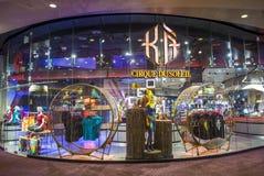 Las Vegas KA Obrazy Royalty Free