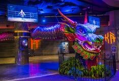 Las Vegas KA Stock Images