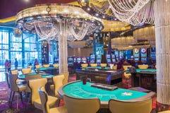 Las Vegas, kosmopolita Obrazy Royalty Free
